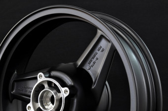 Wheel Powder Coating / Kawasaki