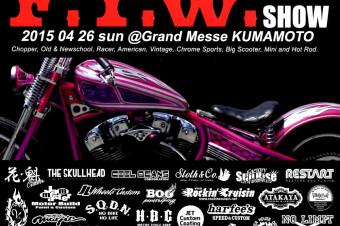 F.T.W.9th SHOW