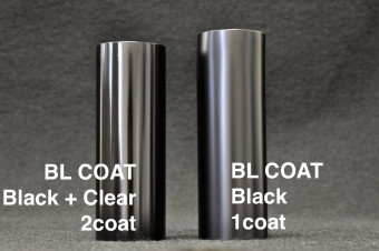 BL COAT / Review 1