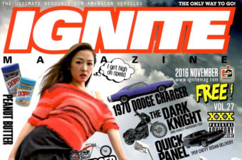 IGNITE MAGAZINE Vol.27