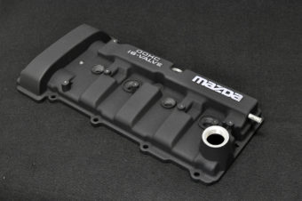 Valve Cover Powder Coating / MAZDA