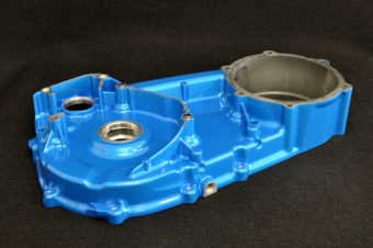 Primary Cover,EG Case,T/M Case,Oil Pan Powder Coating / Harley Davidson