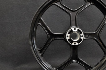 Wheel Powder Coating / BMW