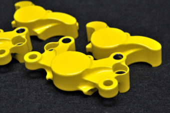 Brake Caliper Powder Coating / HANDA