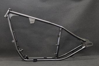 Rigid Frame Powder Coating / Harley Davidson
