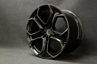 Wheel Powder Coating / Lamborghini