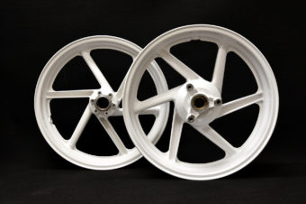 Wheel Powder Coating / HONDA