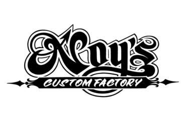 Arrival Notice / Custom Factory Noy's