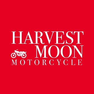 Arrival Notice / Harvest Moon Motorcycle
