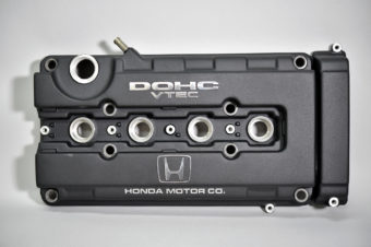Valve Cover Powder Coating / HONDA