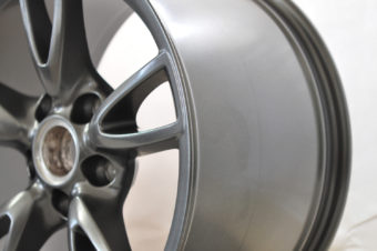 Wheel Powder Coating / PORSCHE