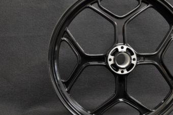 Wheel Powder Coating / BMW