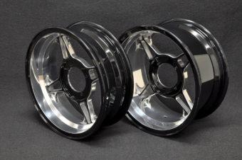 Wheel Powder Coating / HONDA