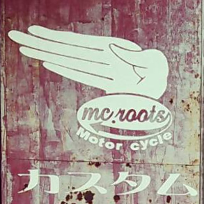 Arrival Notice / MC ROOTS