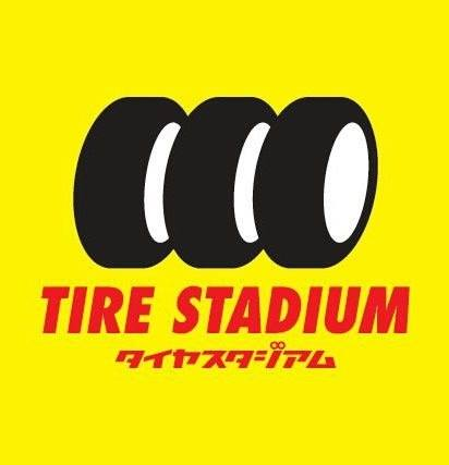 Arrival Notice / Tire Stadium