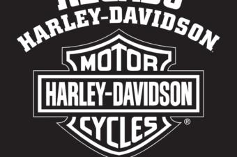 Arrival Notice / Harley Davidson RECADO