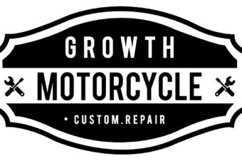 Arrival Notice / Growth Motorcycle